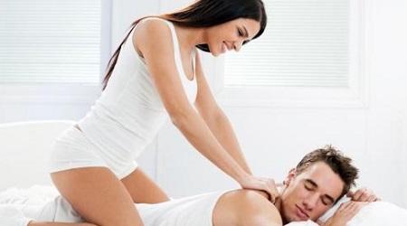 masaje cuerpo a cuerpo